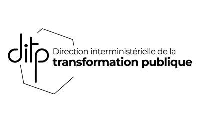 Logo ditp entreprise accueillant un élève du Master unic assas