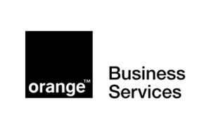 Logo orange business services entreprise accueillant un élève du Master unic assas