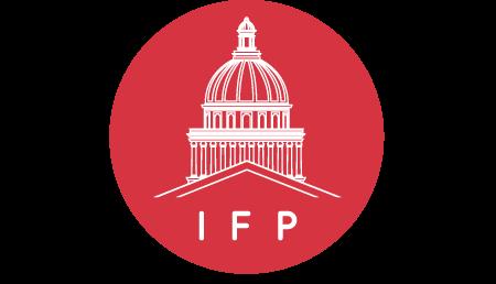 Logo de l'Institut Français de Presse